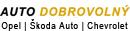 Opel I Škoda Auto | Chevrolet